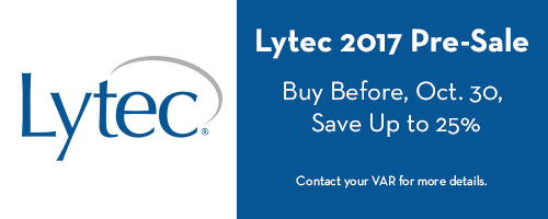 Lytec 2017 Pre-Sale