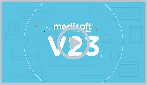 Medisoft V23