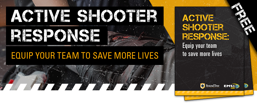 Active Shooter Response Ebook